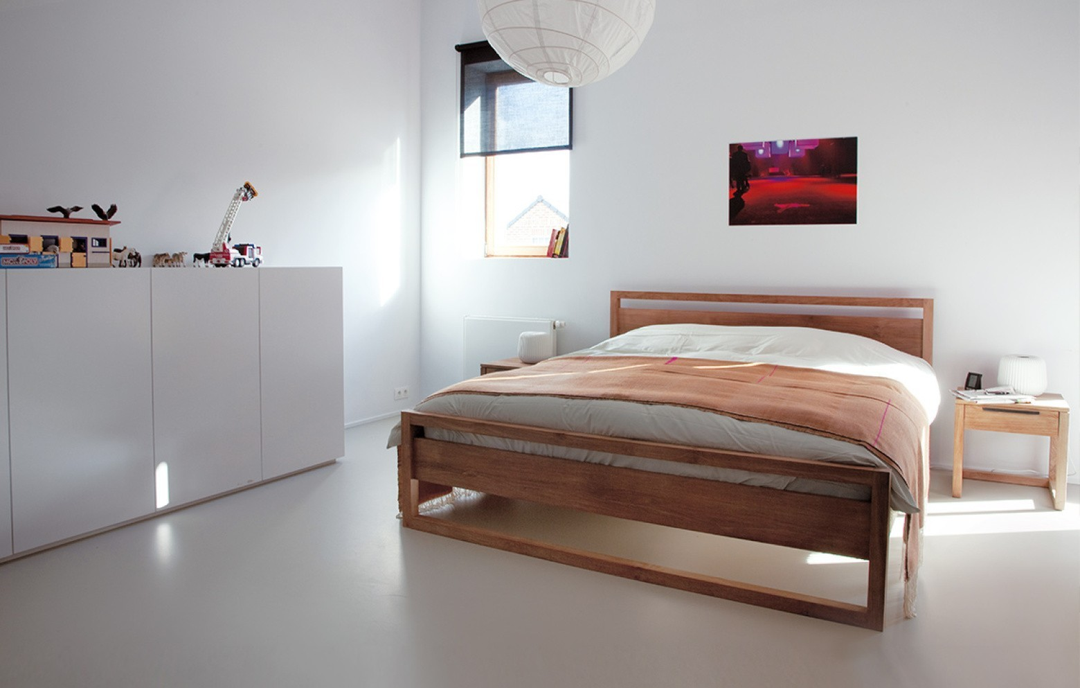 Madra Bed Ethnicraft : Ethnicraft pure simple and luxurious furniture buy now