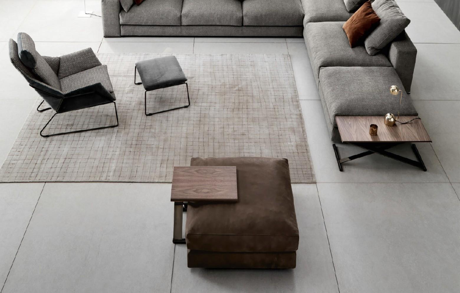 Ananta class beistelltisch beistelltische kleinm bel for Couch und beistelltische