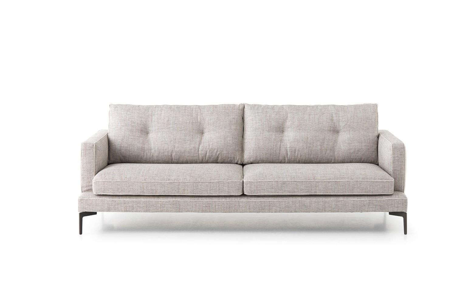 essentiel 2 sitzer einzelsofas polsterm bel who 39 s perfect. Black Bedroom Furniture Sets. Home Design Ideas