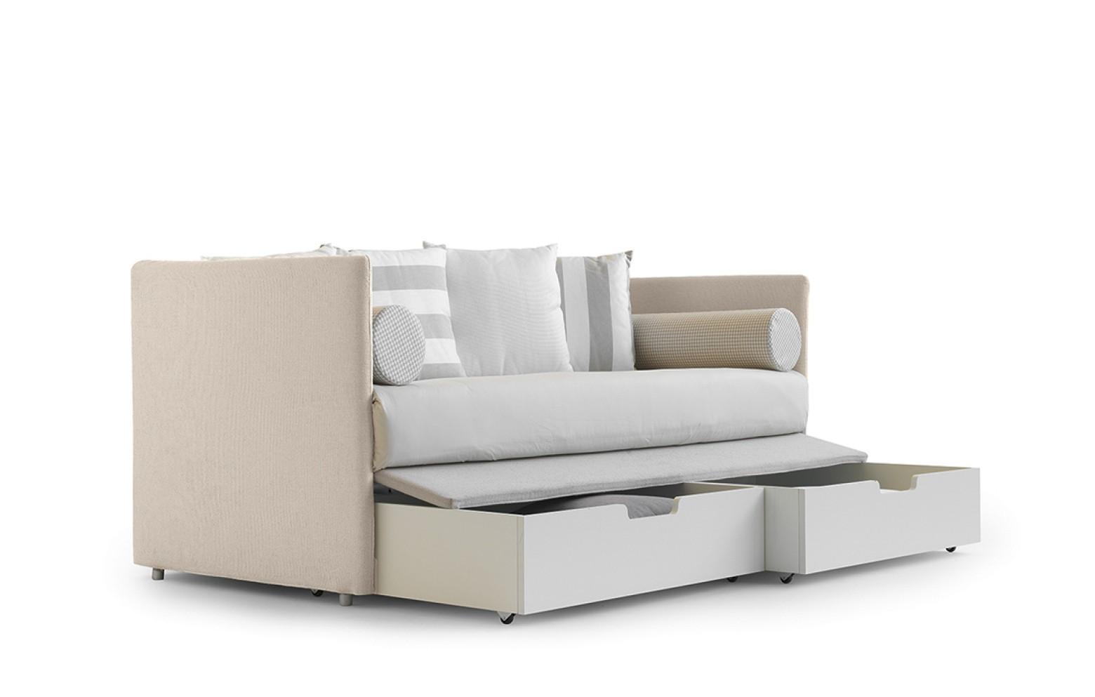 schlafsofas f r dauerschl fer stoffe f r bettw sche meterware amazon baby leoparden. Black Bedroom Furniture Sets. Home Design Ideas