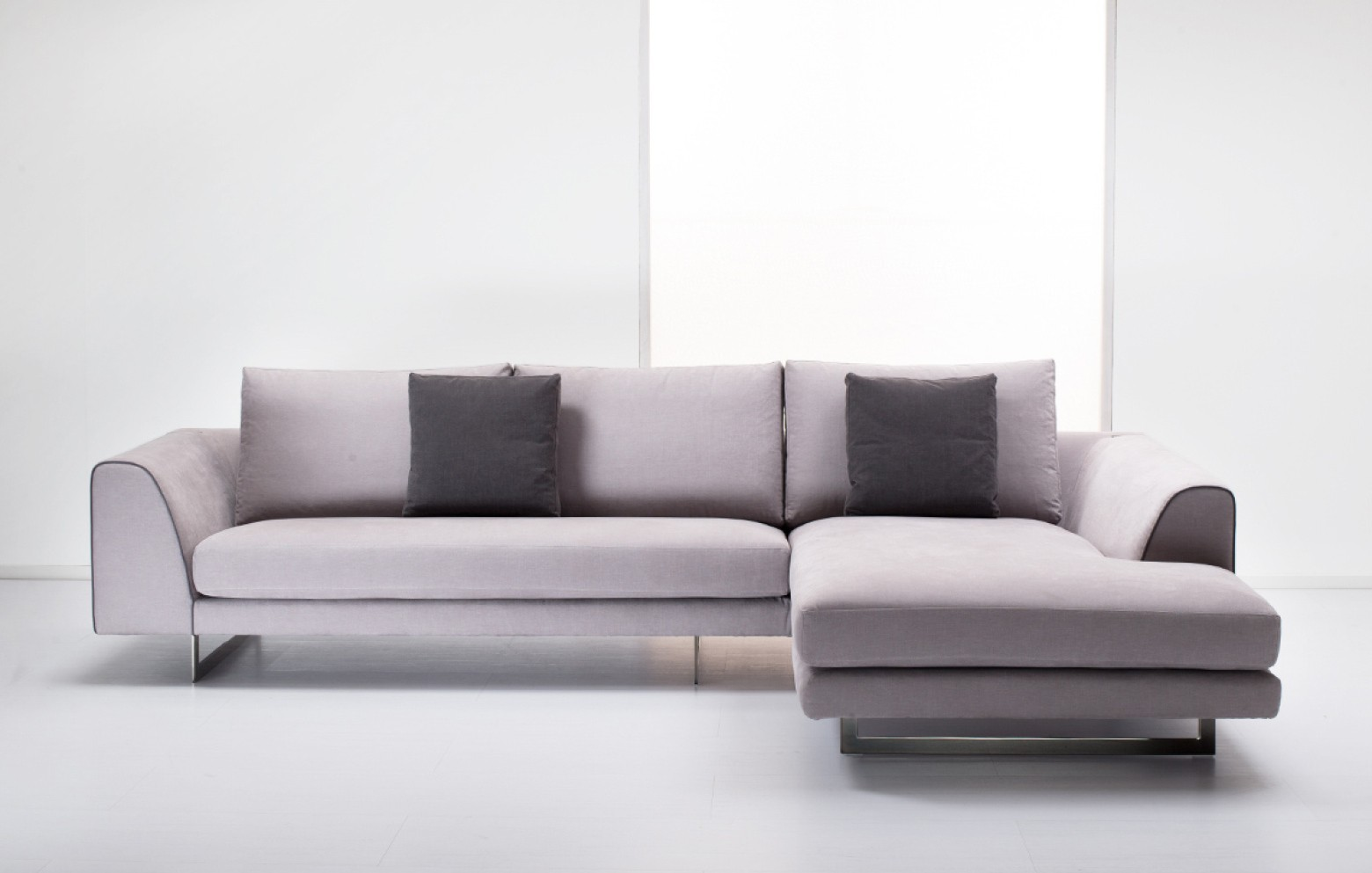 ERNEST Eck-Kombination | Sofas | ONLINE OUTLET | Who\'s perfect.