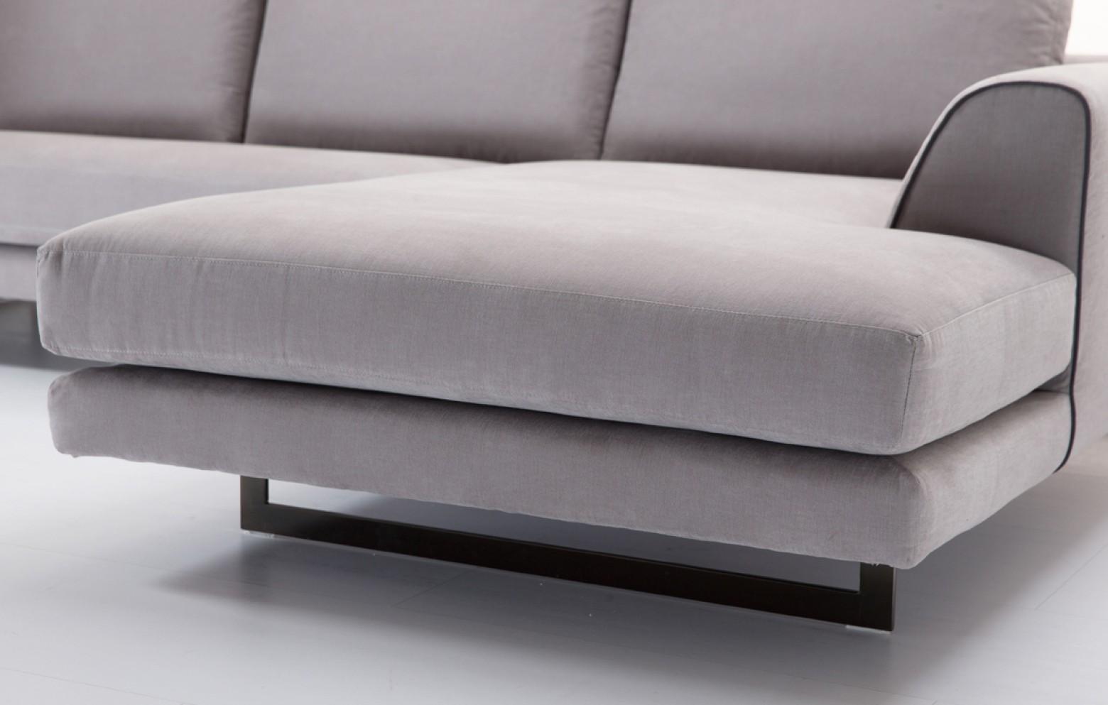ernest eck kombination ecksofas polsterm bel who 39 s perfect. Black Bedroom Furniture Sets. Home Design Ideas