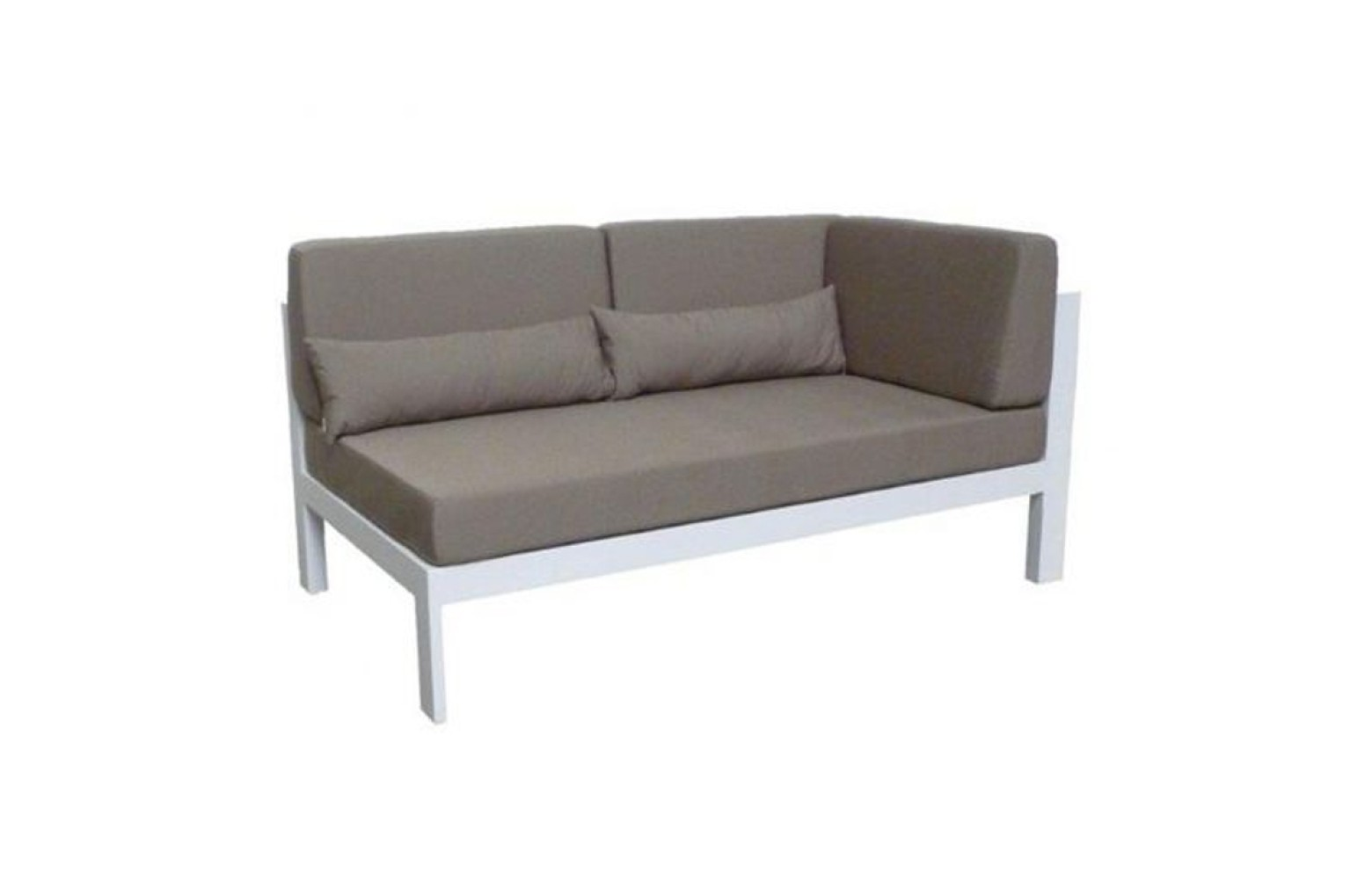 Perla Gartensofa Gartensofas Outdoor Who 39 S Perfect