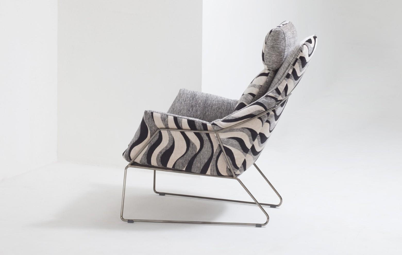 Elegant Ausgefallene Sessel Sammlung Von New York Bergere