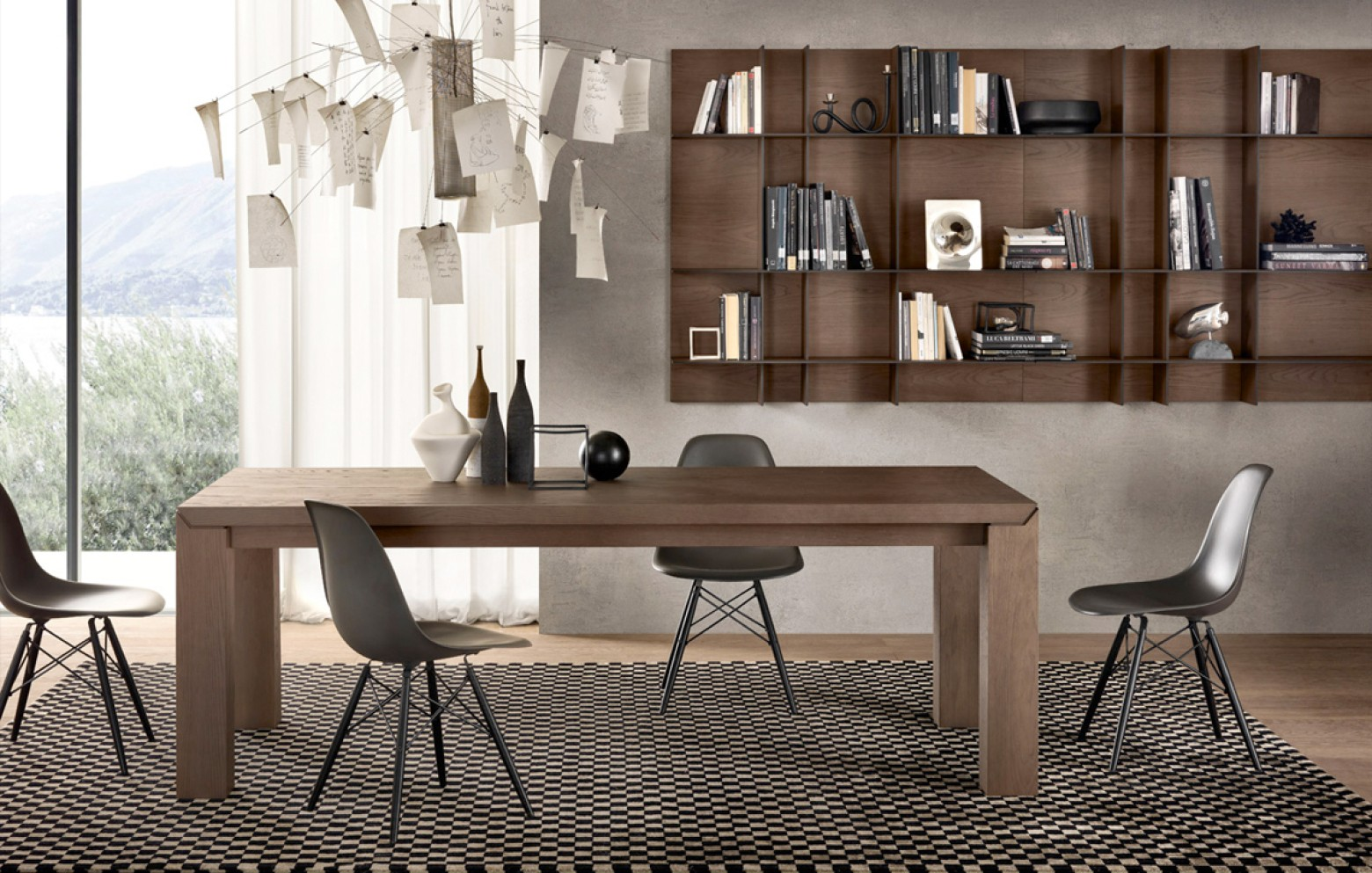 ambrogio esstische tische st hle who 39 s perfect. Black Bedroom Furniture Sets. Home Design Ideas