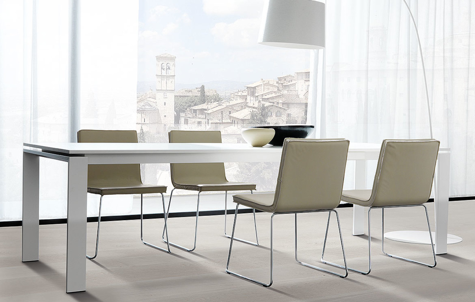 ANGOLO ALL | Esstische | Tische & Stühle | Who\'s perfect.