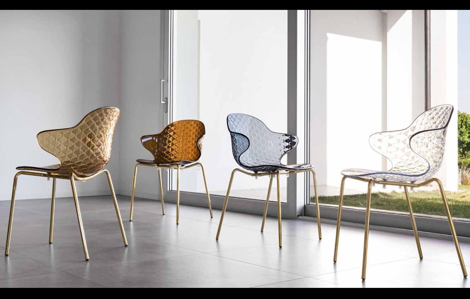 saint tropez transparent st hle tische st hle who 39 s perfect. Black Bedroom Furniture Sets. Home Design Ideas