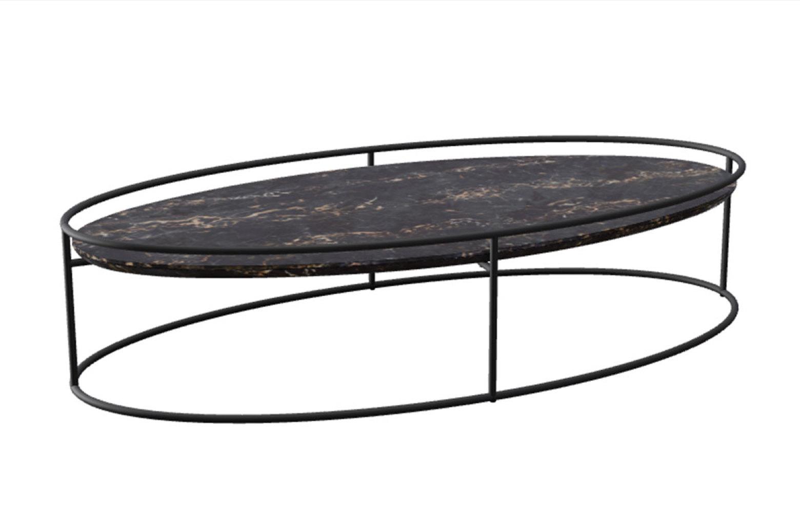 Atollo Keramik Couchtisch Couchtische Kleinmobel Accessoires