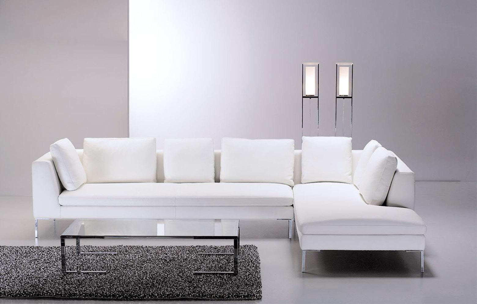 Designer ecksofa luca g nstig bei who 39 s perfect kaufen for Ecksofa design outlet