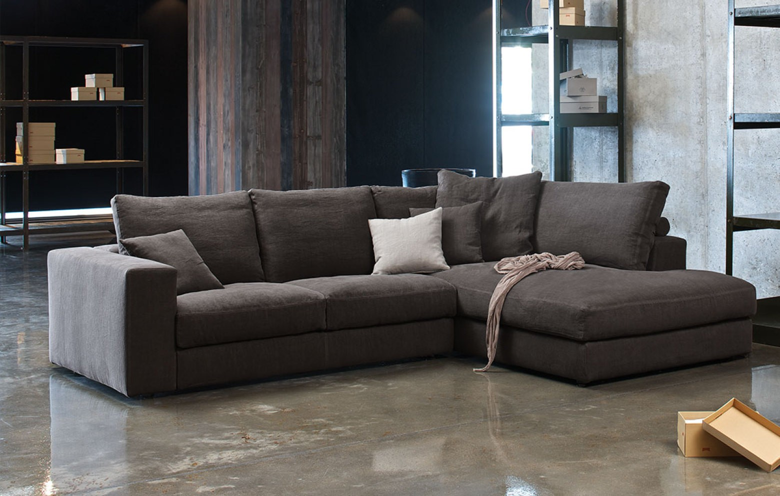 summer ecksofas polsterm bel who 39 s perfect. Black Bedroom Furniture Sets. Home Design Ideas