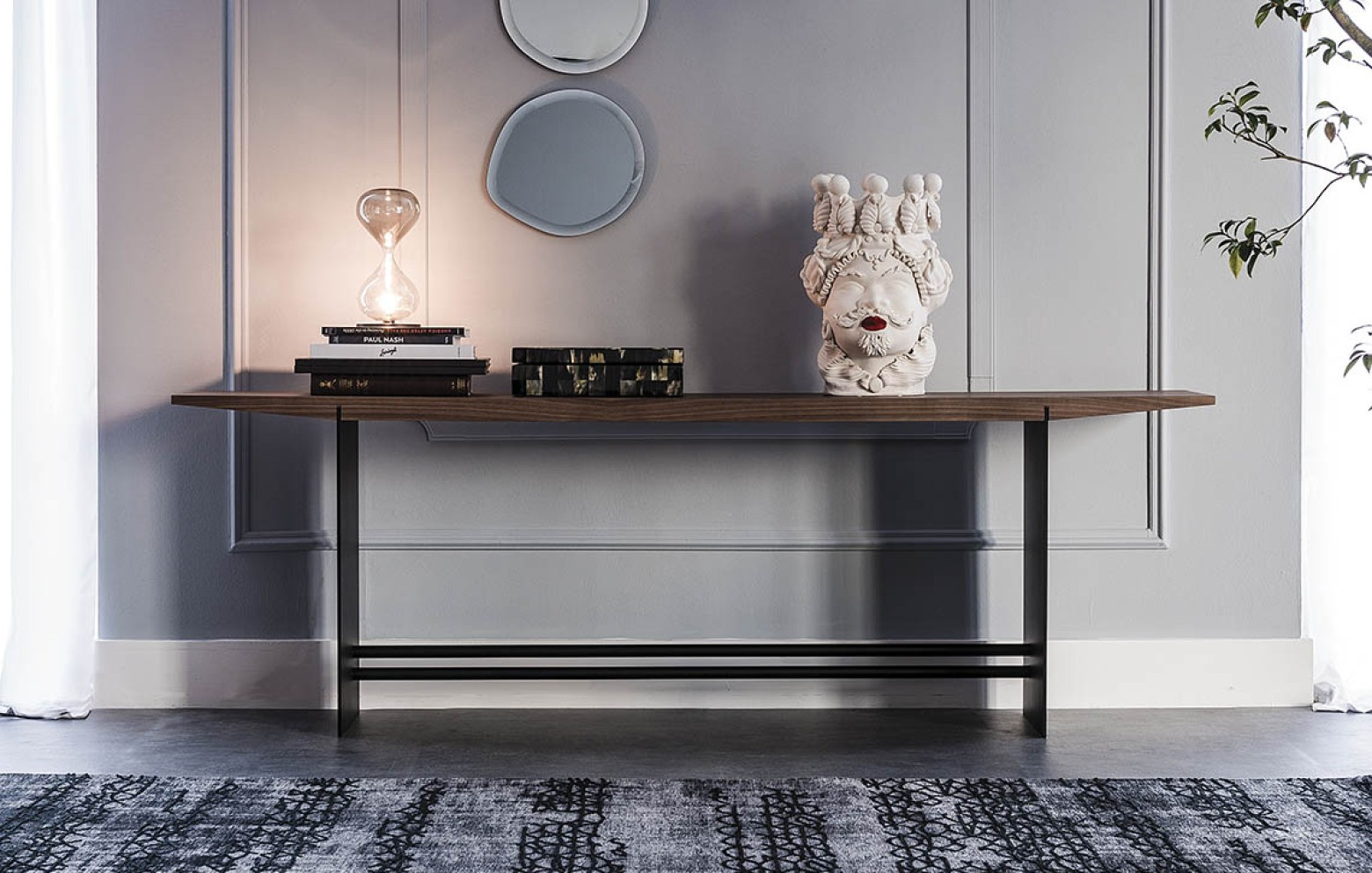 trevi konsolen sideboards wohnw nde who 39 s perfect. Black Bedroom Furniture Sets. Home Design Ideas