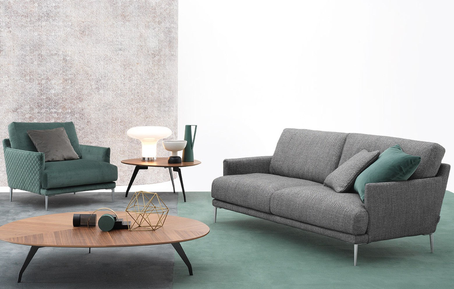 PIGALLE Einzelsofa | Sofas | ONLINE OUTLET | Who\'s perfect.