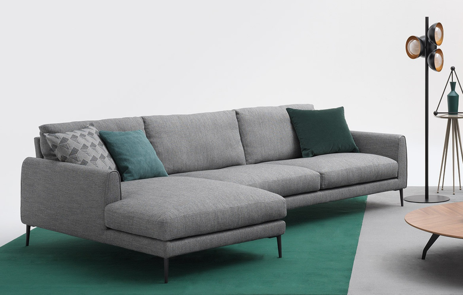 Vega Ecksofa Sofas Online Outlet Who 39 S Perfect