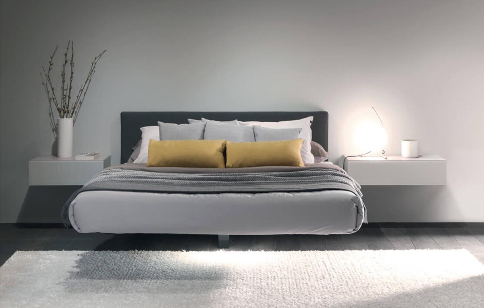 fluttua betten betten schr nke who 39 s perfect. Black Bedroom Furniture Sets. Home Design Ideas
