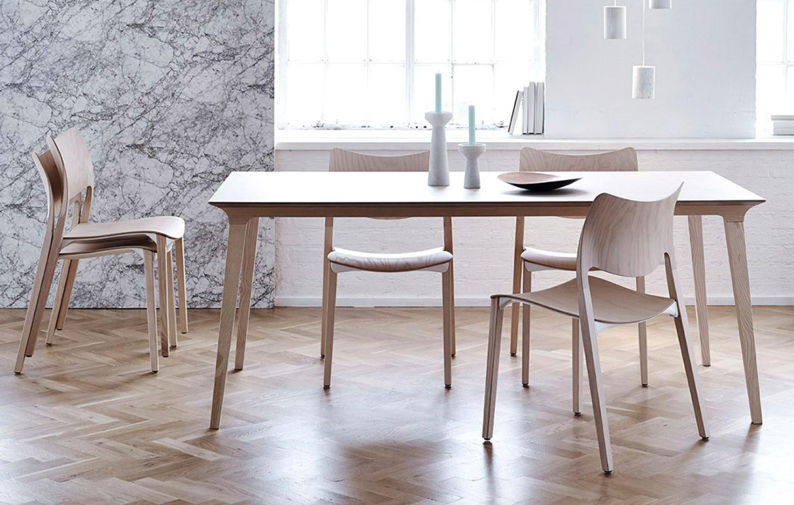 lau rectangle esstisch esstische tische st hle who. Black Bedroom Furniture Sets. Home Design Ideas