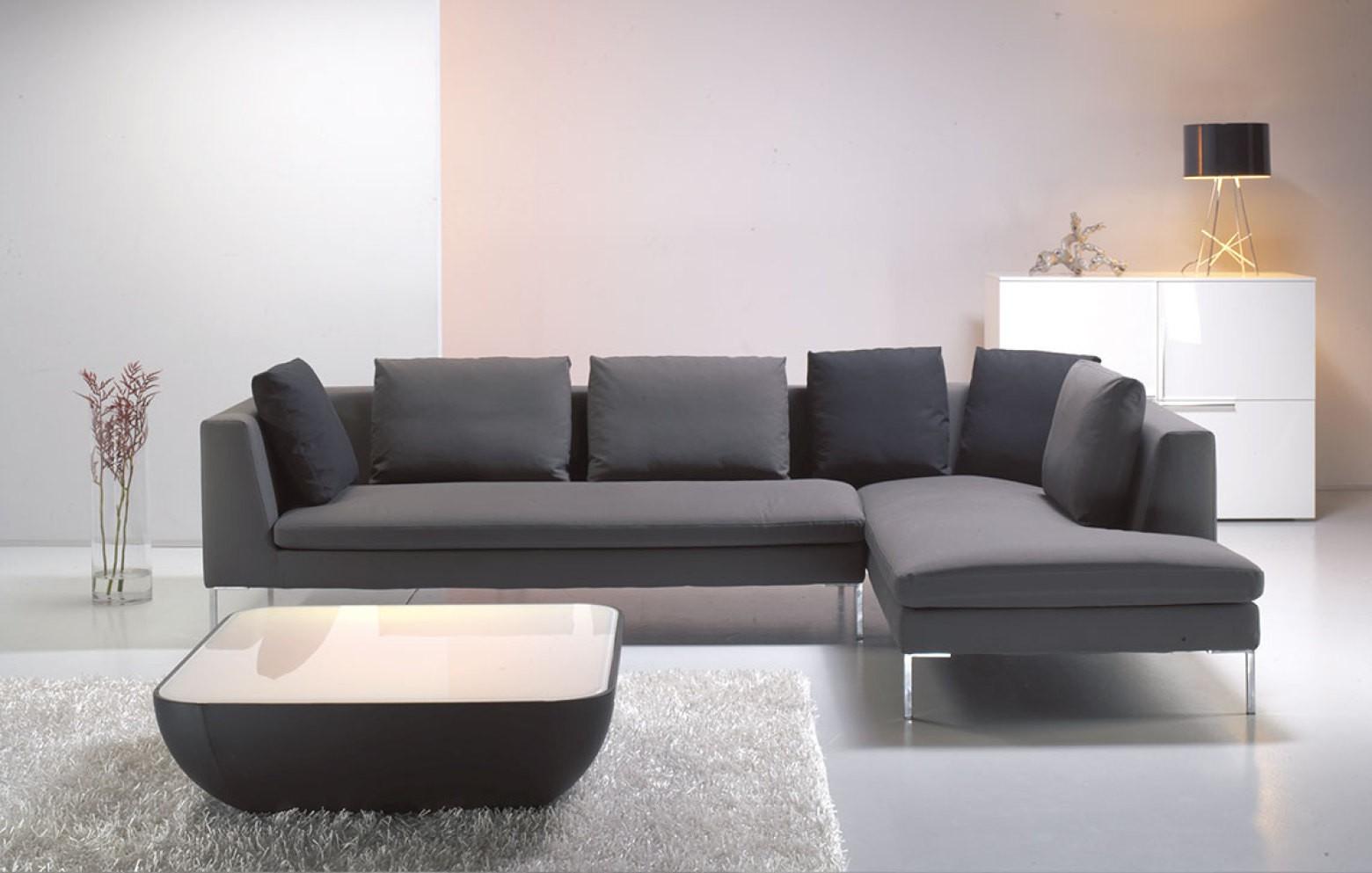 gnstig ecksofa kaufen stunning sofa couch ecksofa eckcouch in graubraun schwarz male r with. Black Bedroom Furniture Sets. Home Design Ideas