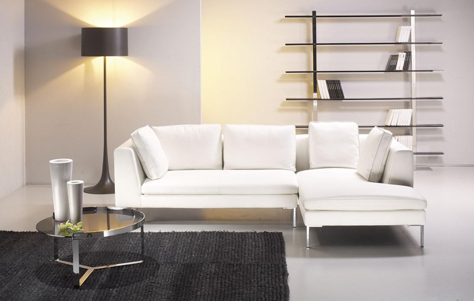 designer ecksofa luca g nstig bei who 39 s perfect kaufen. Black Bedroom Furniture Sets. Home Design Ideas