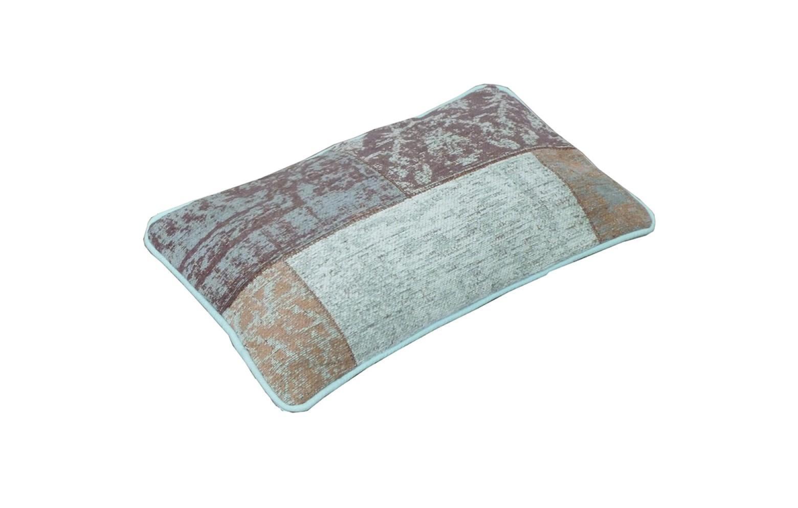 patchwork 55x35 kissen kissen teppiche online outlet who 39 s perfect. Black Bedroom Furniture Sets. Home Design Ideas