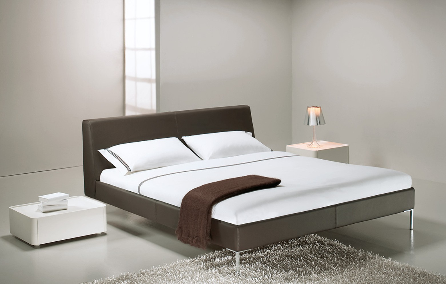 designerbett luca jetzt g nstig bei who 39 s perfect kaufen. Black Bedroom Furniture Sets. Home Design Ideas