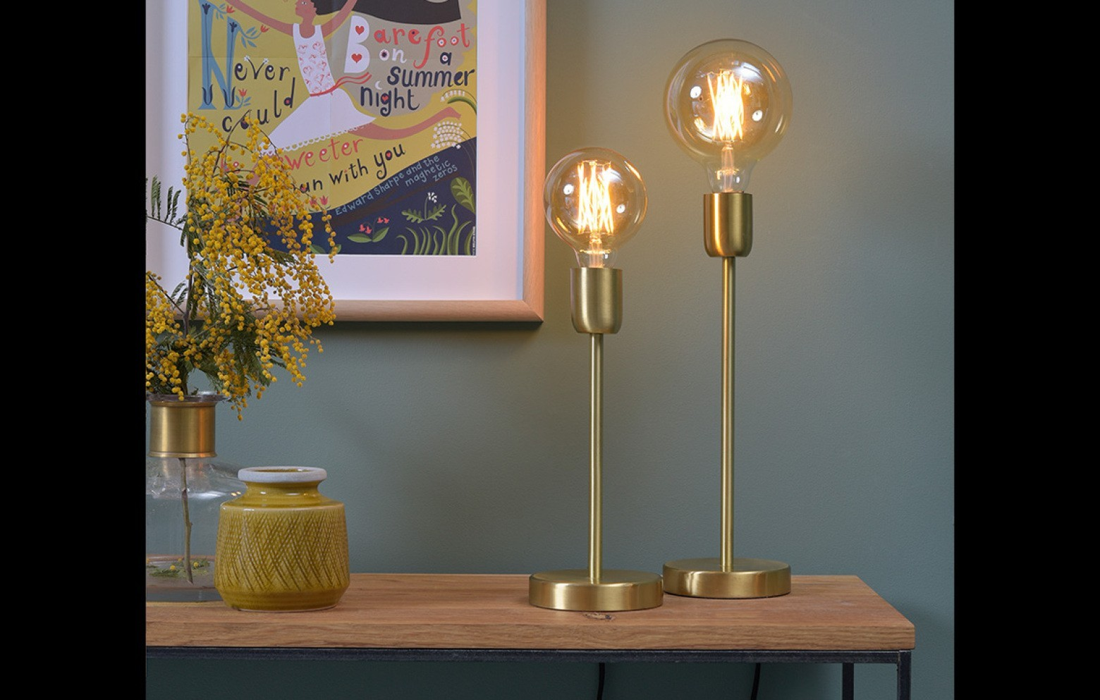 cannes tischleuchte lampen kleinm bel accessoires who 39 s perfect. Black Bedroom Furniture Sets. Home Design Ideas