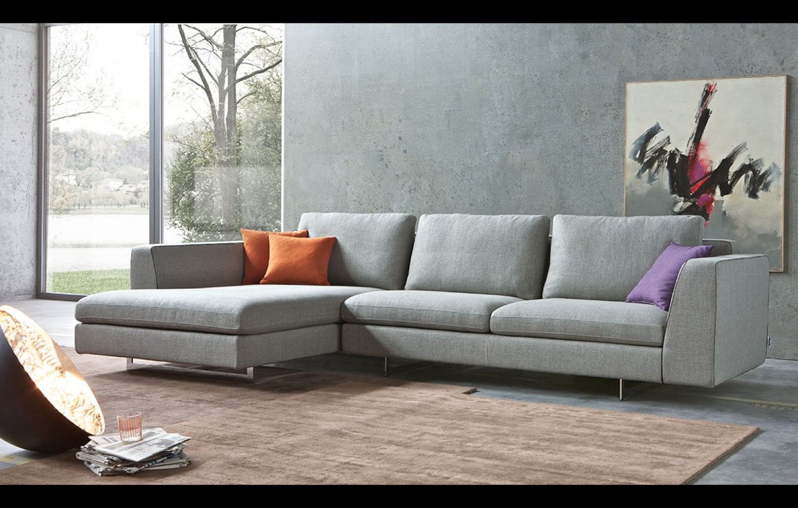 cortina ecksofa sofas online outlet who 39 s perfect. Black Bedroom Furniture Sets. Home Design Ideas