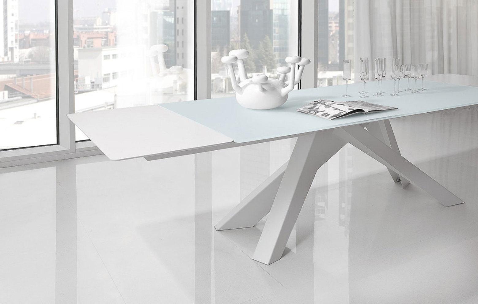 Moderner Designer-Esstisch BIG TABLE Bei WHO'S PERFECT