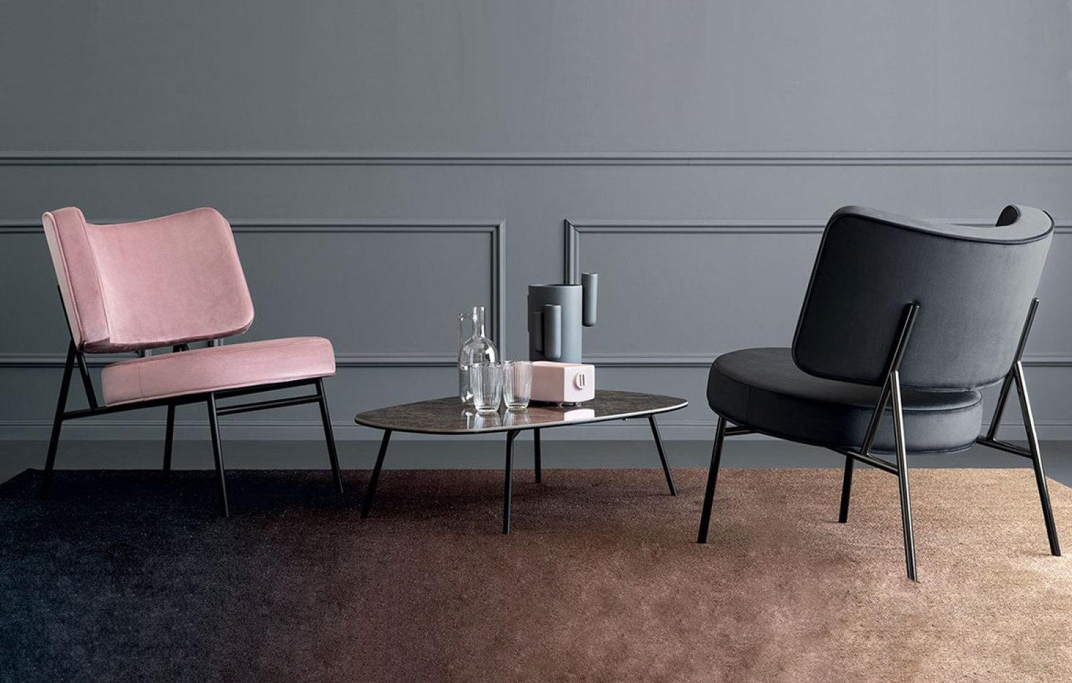 Coco Lounge Stuhl Sessel Liegen Polstermöbel Whos Perfect