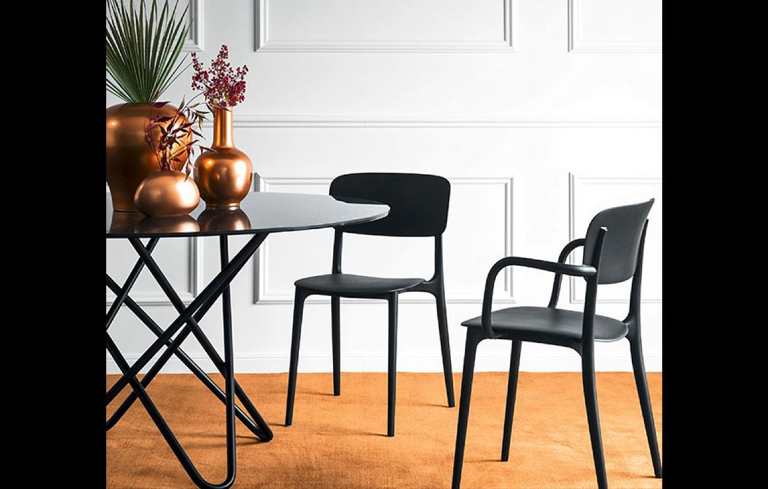 stellar esstisch keramik esstische tische st hle who 39 s perfect. Black Bedroom Furniture Sets. Home Design Ideas