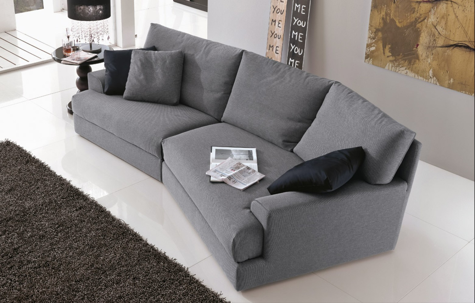 charles einzelsofa | sofas | online outlet | who's perfect.