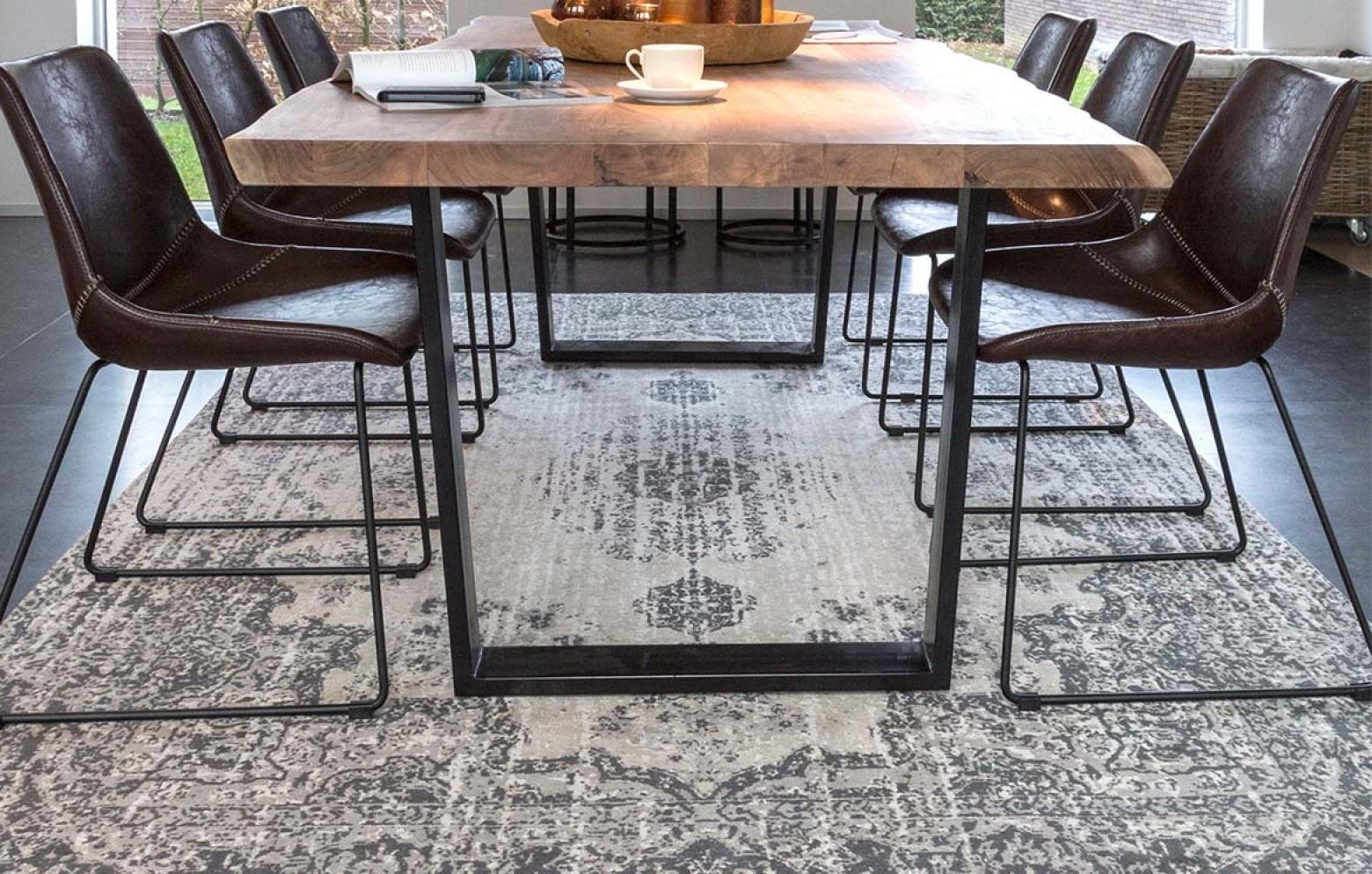 teppich 200x300 excellent teppich leightonby jella jorg. Black Bedroom Furniture Sets. Home Design Ideas