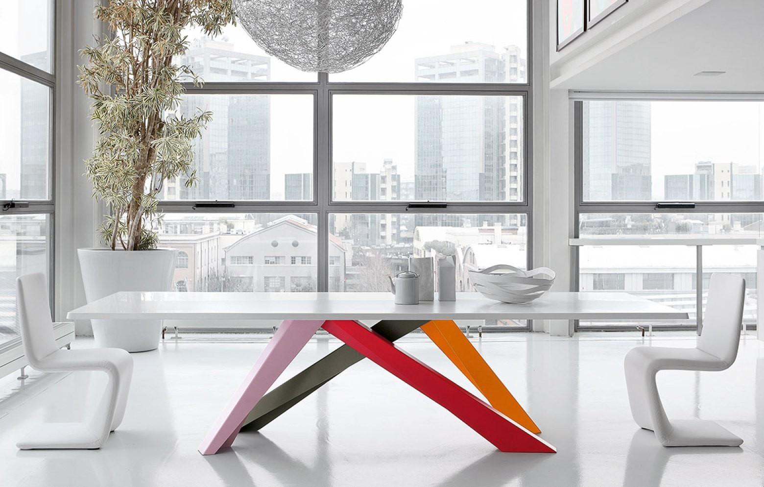 Designer Esstisch BIG TABLE Jetzt Günstig Bei WHO S
