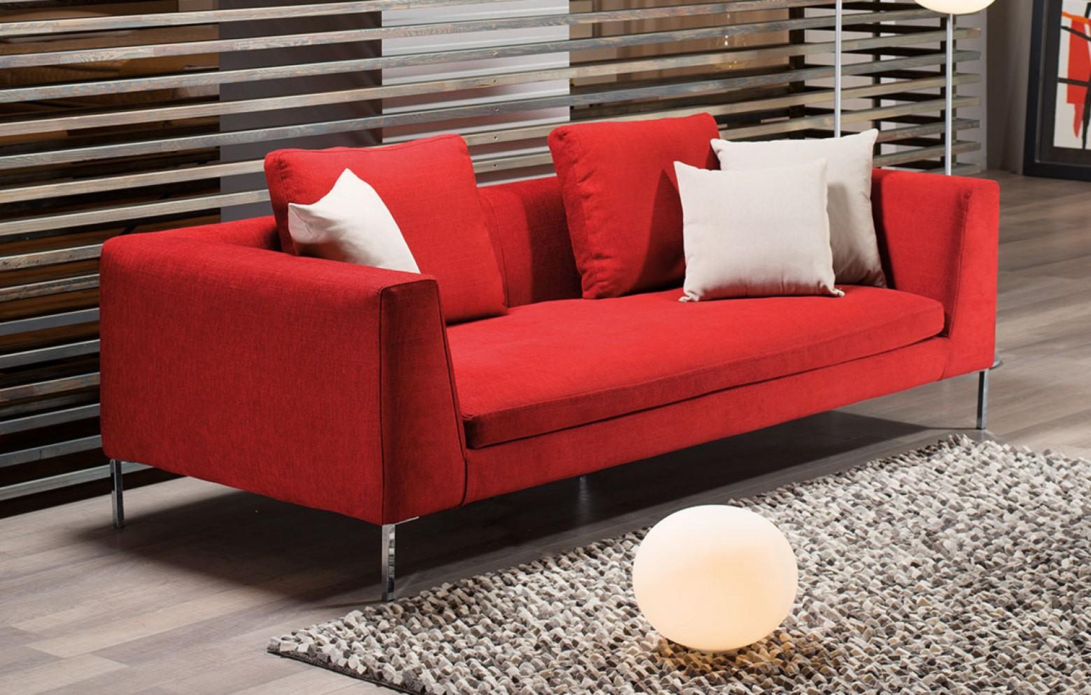 designer einzelsofa luca g nstig bei who 39 s perfect kaufen. Black Bedroom Furniture Sets. Home Design Ideas