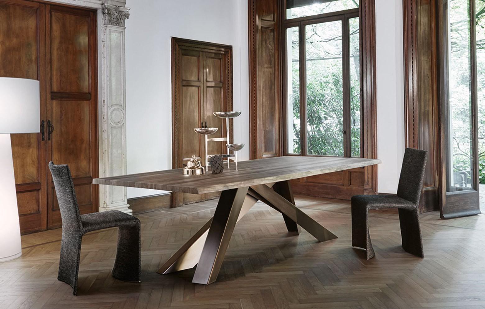 designer esstisch big table jetzt g nstig bei who 39 s