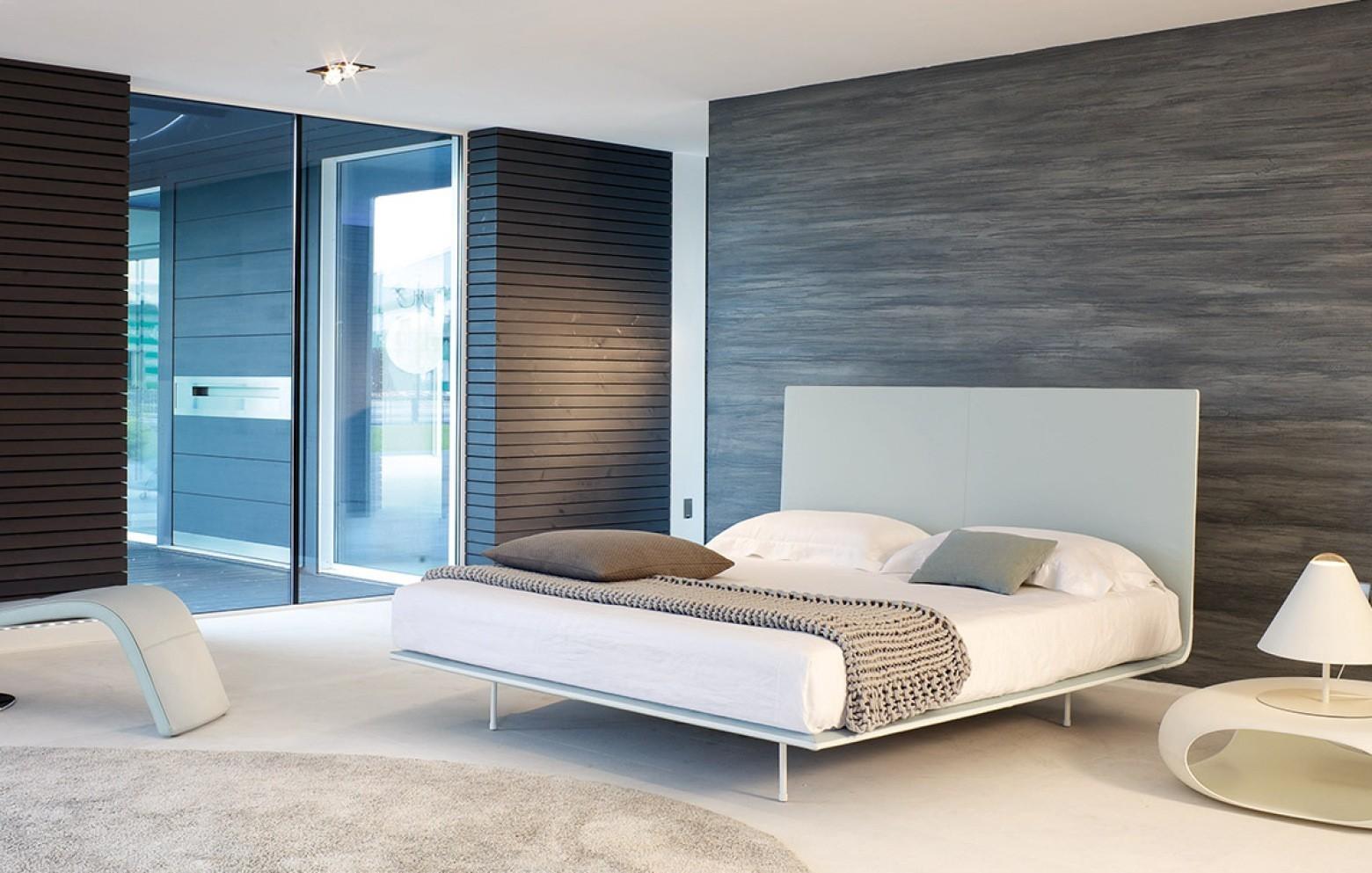 thin betten von bonaldo architonic startseite design bilder. Black Bedroom Furniture Sets. Home Design Ideas