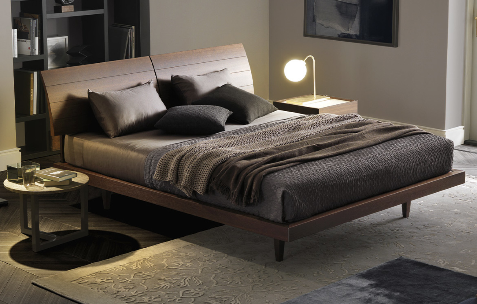 giorgia bett betten betten schr nke who 39 s perfect. Black Bedroom Furniture Sets. Home Design Ideas