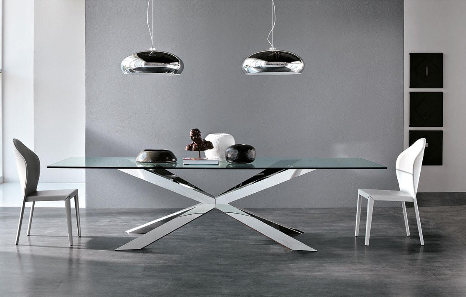 spyder esstische tische st hle who 39 s perfect. Black Bedroom Furniture Sets. Home Design Ideas