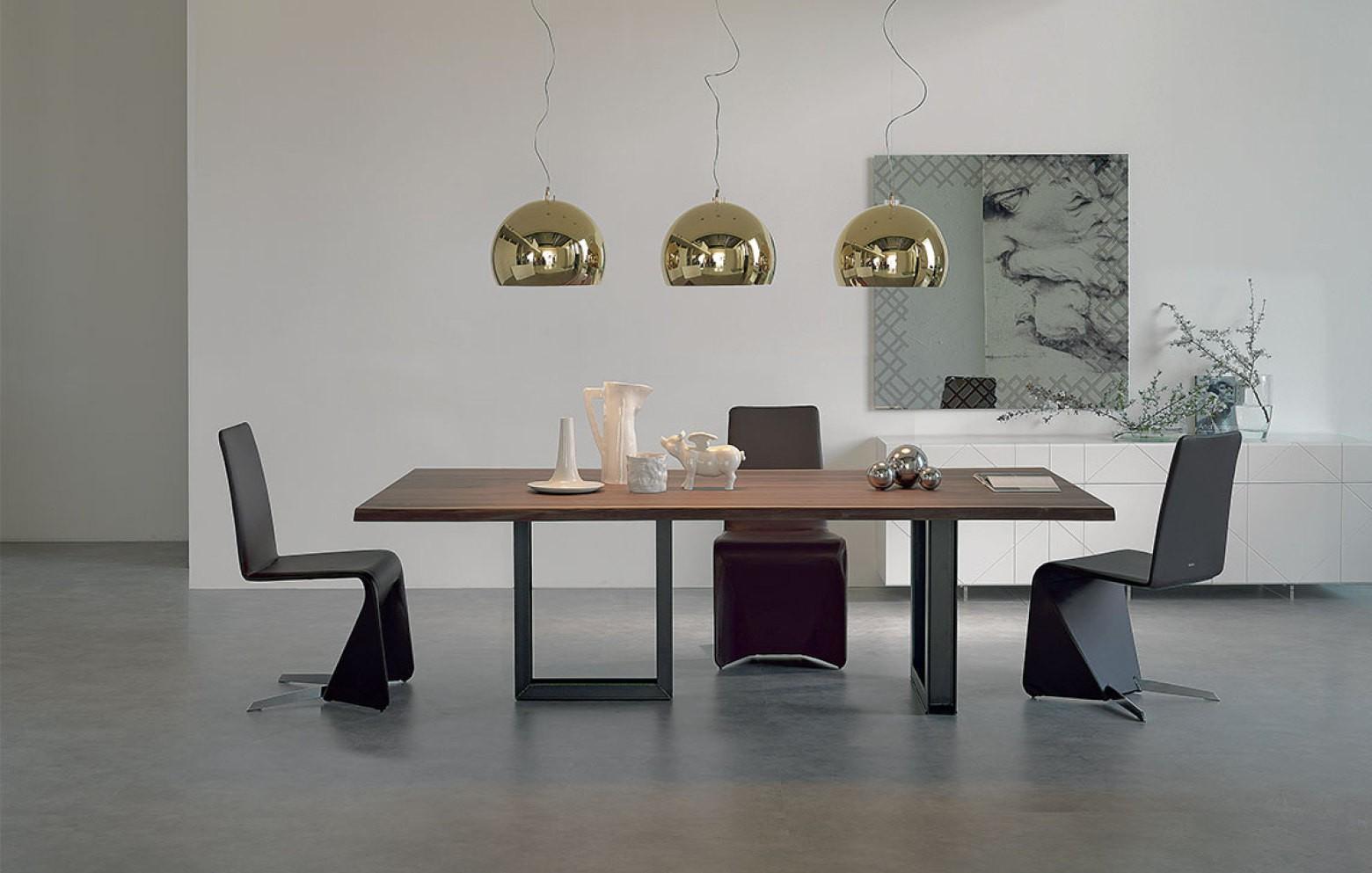 sigma esstische tische st hle who 39 s perfect. Black Bedroom Furniture Sets. Home Design Ideas