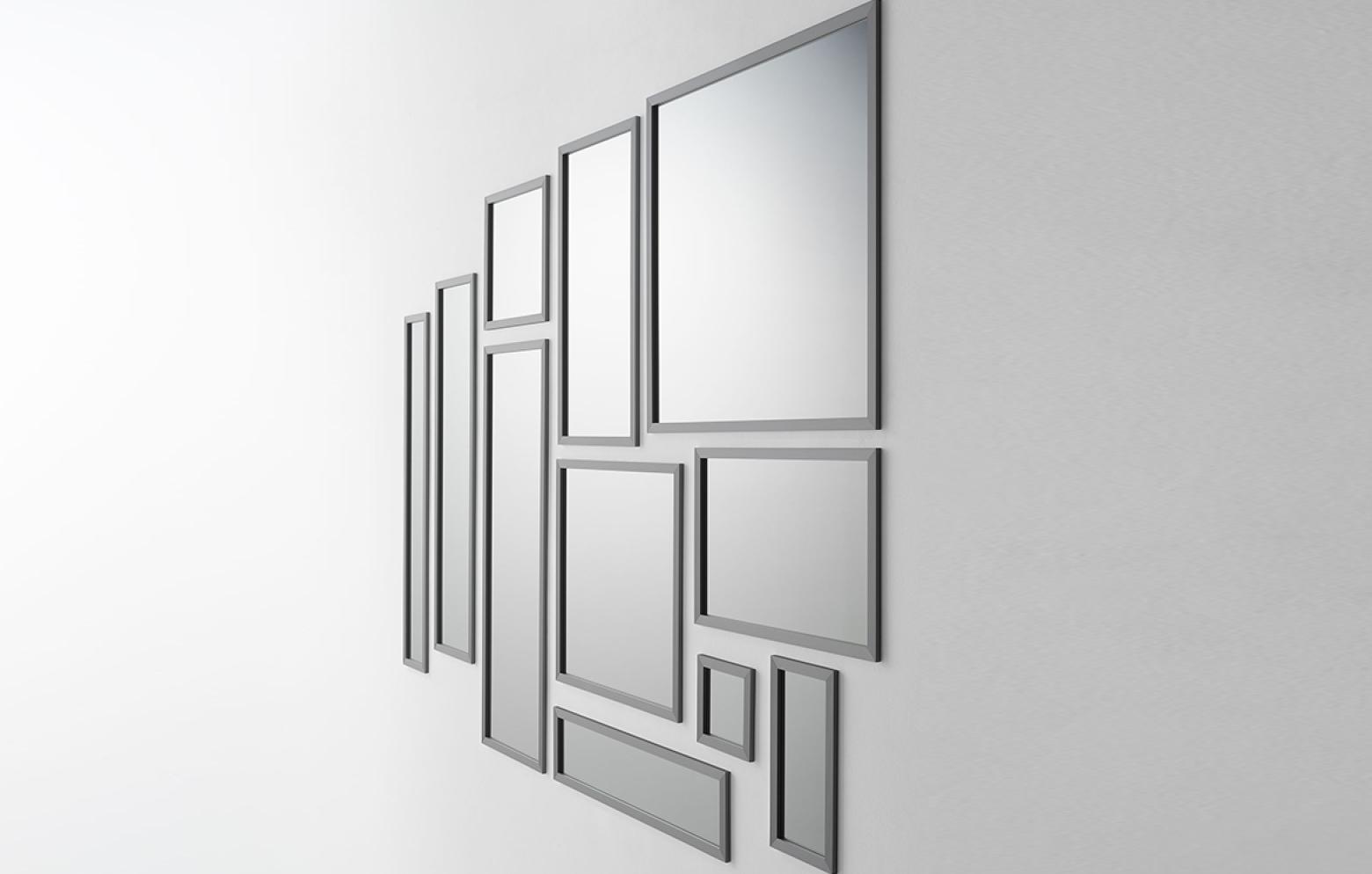 Wandspiegel ute bei who 39 s perfect kaufen - Specchio a parete ...