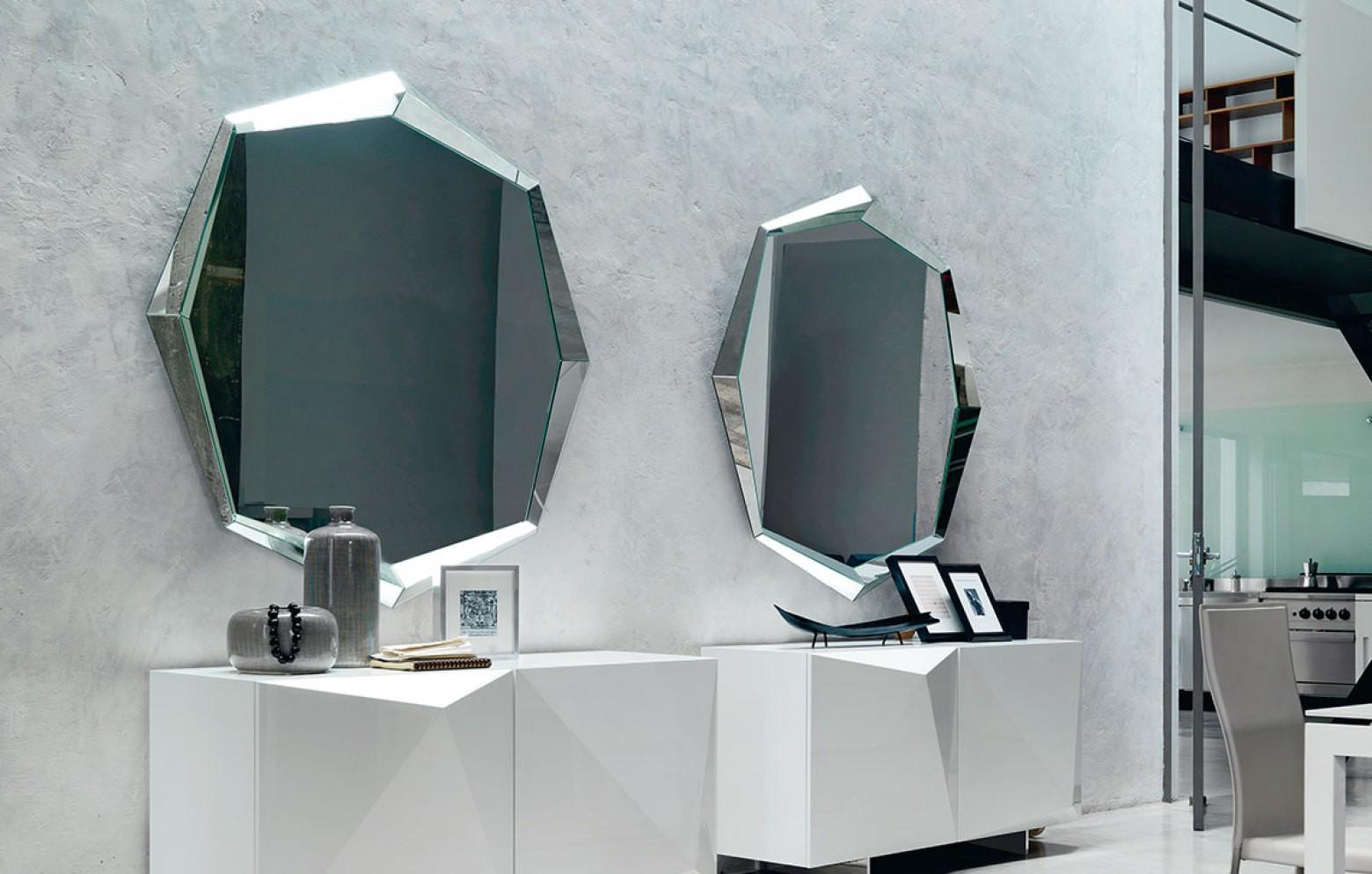 emerald spiegel kleinm bel accessoires who 39 s perfect. Black Bedroom Furniture Sets. Home Design Ideas