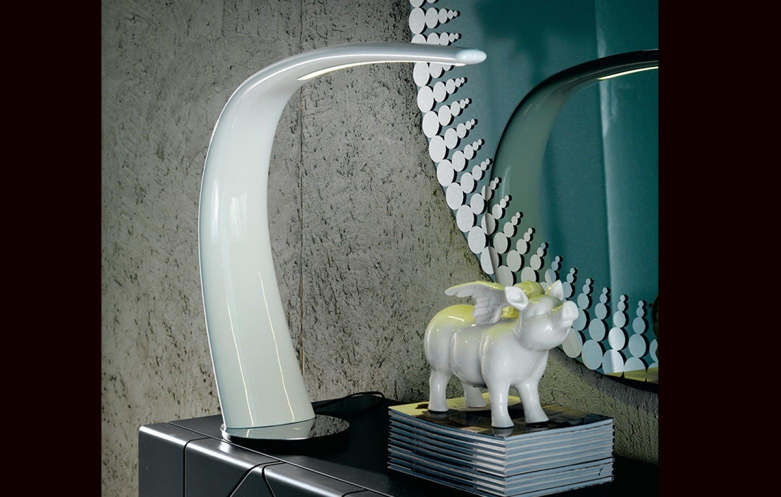 mamba tischleuchte lampen kleinm bel accessoires who 39 s perfect. Black Bedroom Furniture Sets. Home Design Ideas