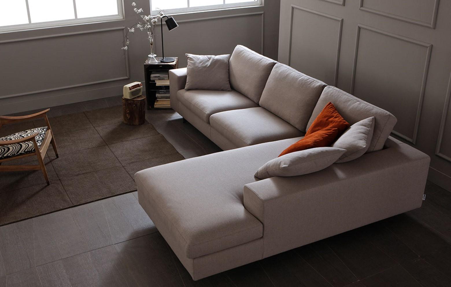 Designer Ecksofa LED jetzt günstig bei WHO\'S PERFECT kaufen