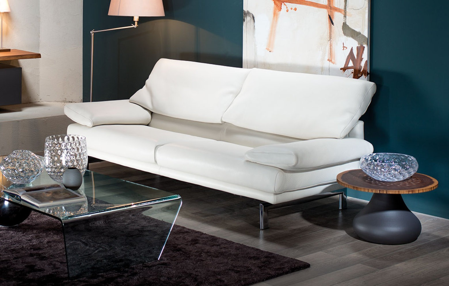 GALILEO | Einzelsofas | Polstermöbel | Who\'s perfect.