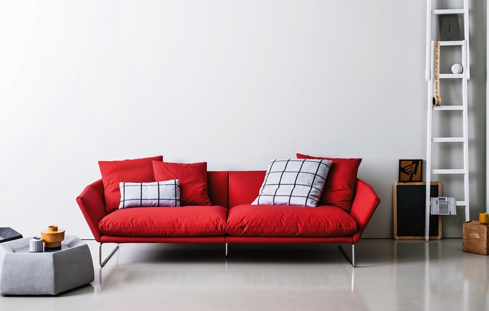 Brilliant Italienische Polstermöbel Ideen Von Polstermöbel With New York Sofa Einzelsofas Polstermöbel