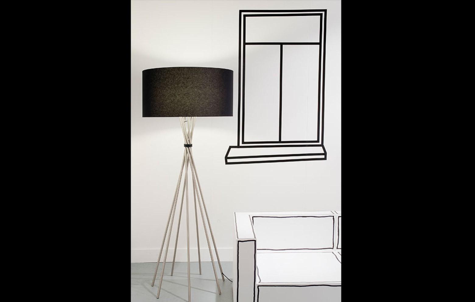 lima xl stehleuchte lampen kleinm bel accessoires who 39 s perfect. Black Bedroom Furniture Sets. Home Design Ideas