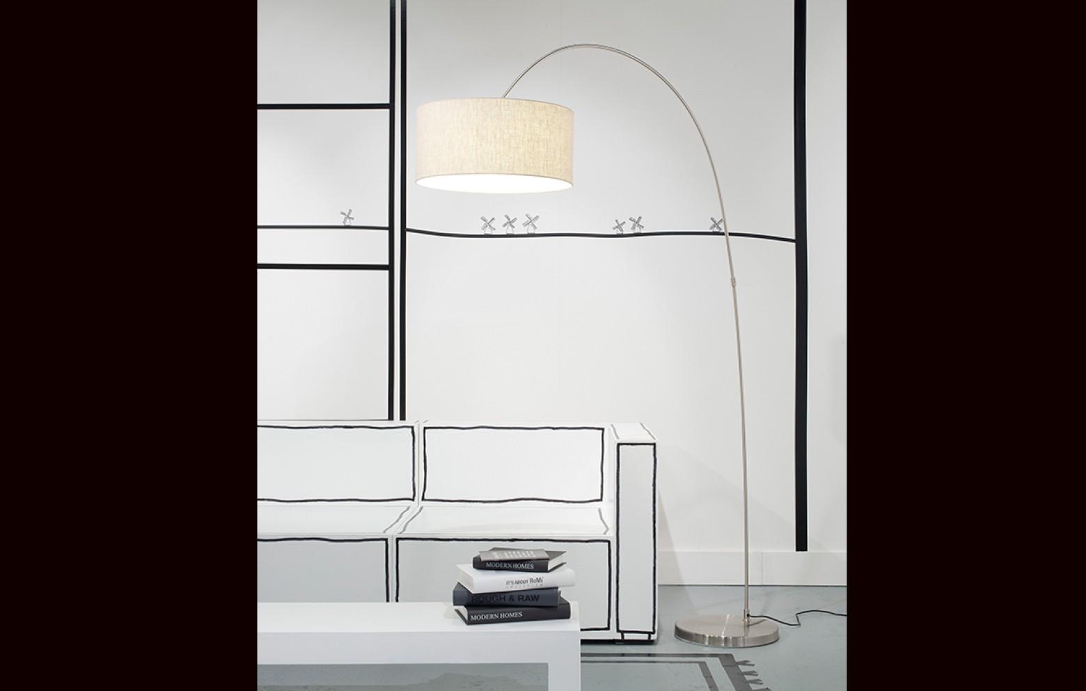 boliv stehleuchte lampen kleinm bel accessoires who 39 s perfect. Black Bedroom Furniture Sets. Home Design Ideas