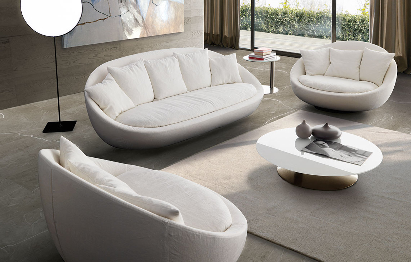 LACOON Sofa | Einzelsofas | Polstermöbel | Who\'s perfect.