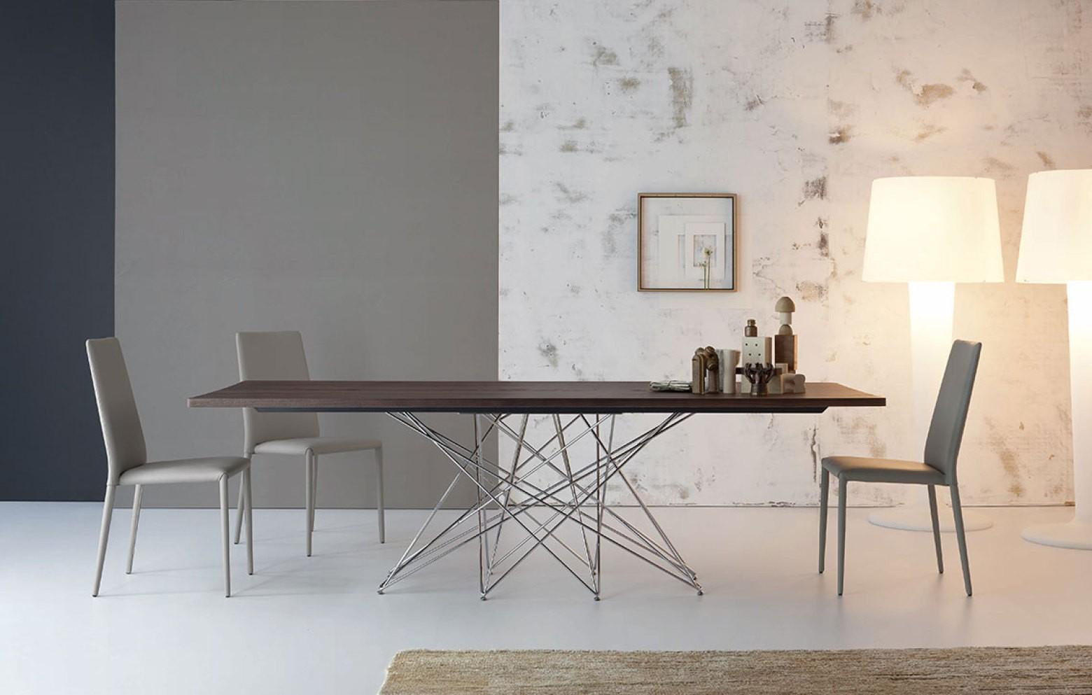 Designer Esstisch Octa Jetzt Günstig Bei Whos Perfect Kaufen