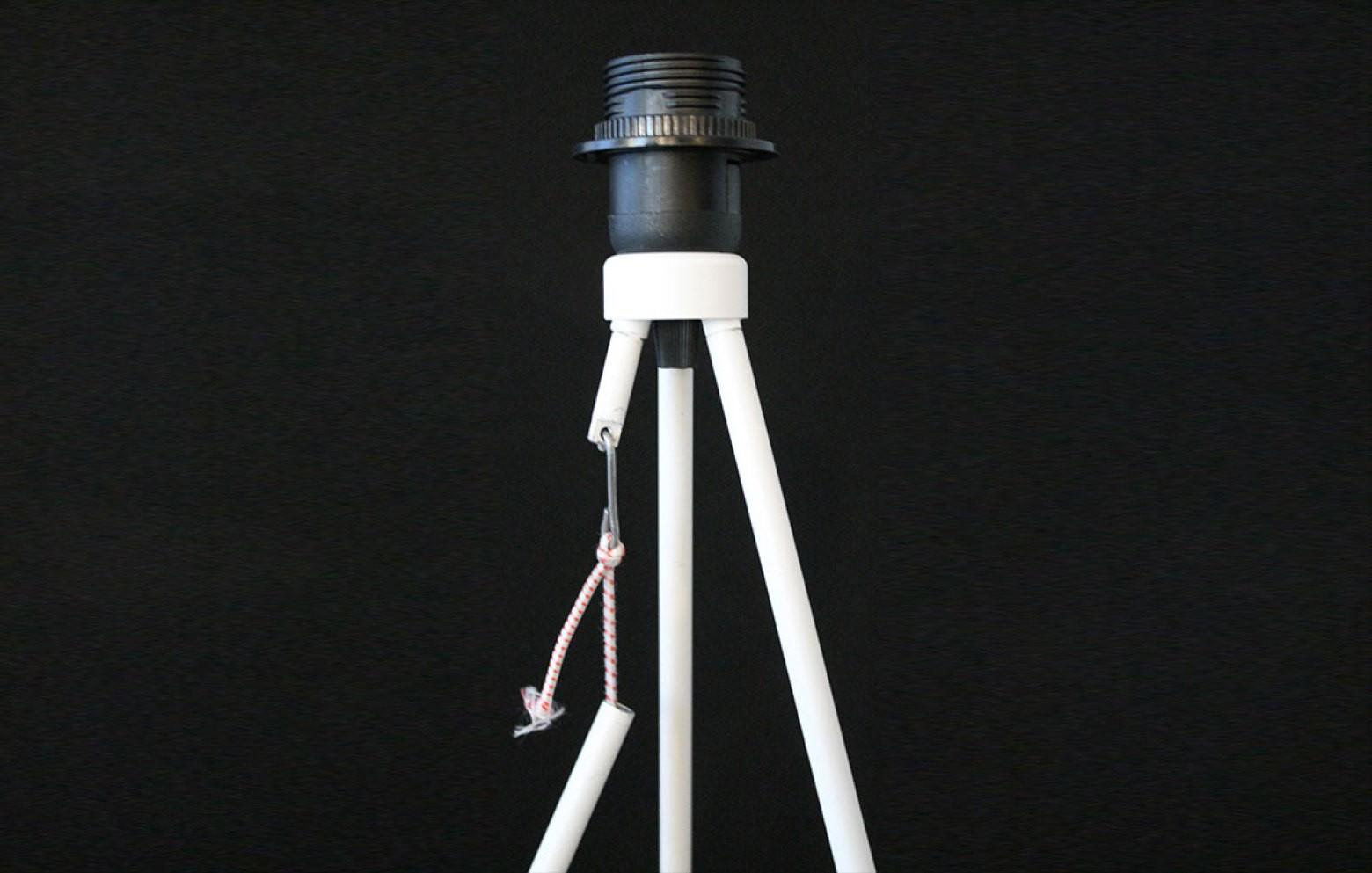 Tripod Lampen Kleinm Bel Accessoires Who 39 S Perfect