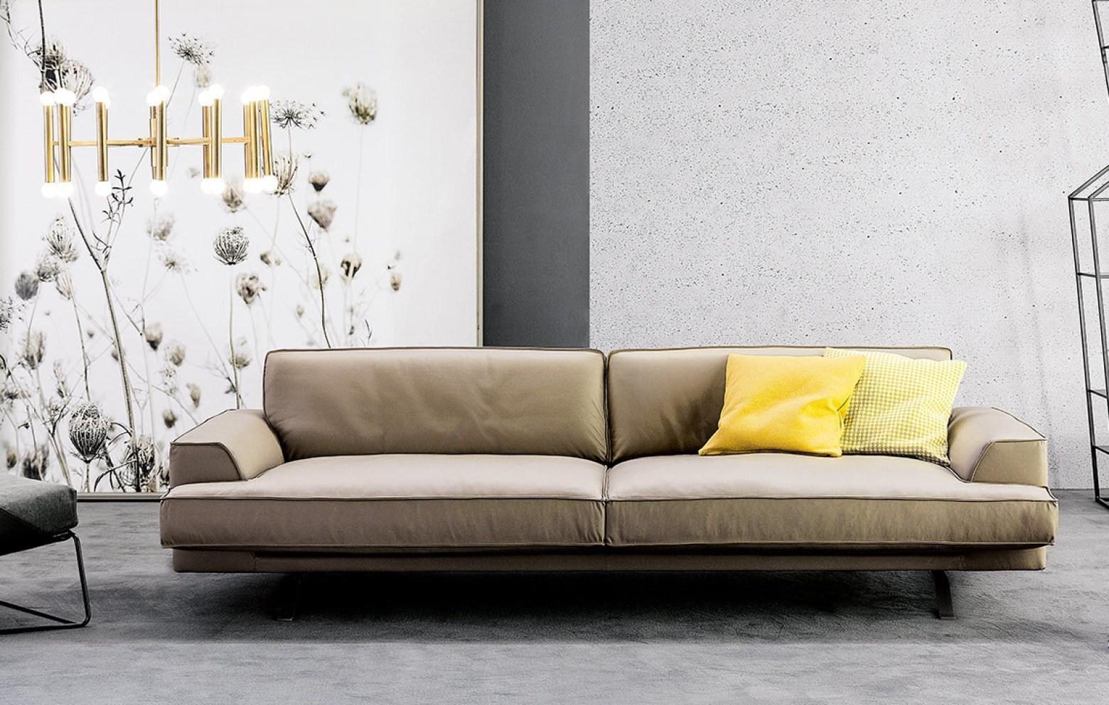 italienische designer sofas. Black Bedroom Furniture Sets. Home Design Ideas