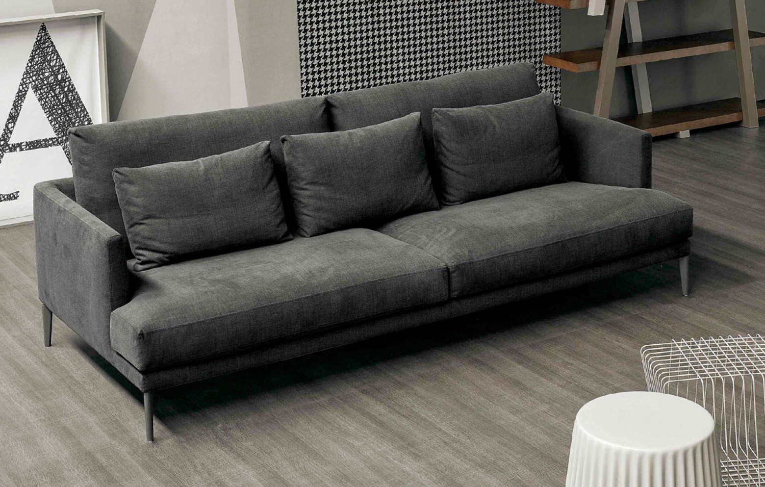 paraiso einzelsofa sofas online outlet who 39 s perfect. Black Bedroom Furniture Sets. Home Design Ideas
